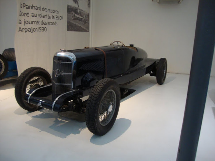 Musée Automobile de Mulhouse  DSC07024