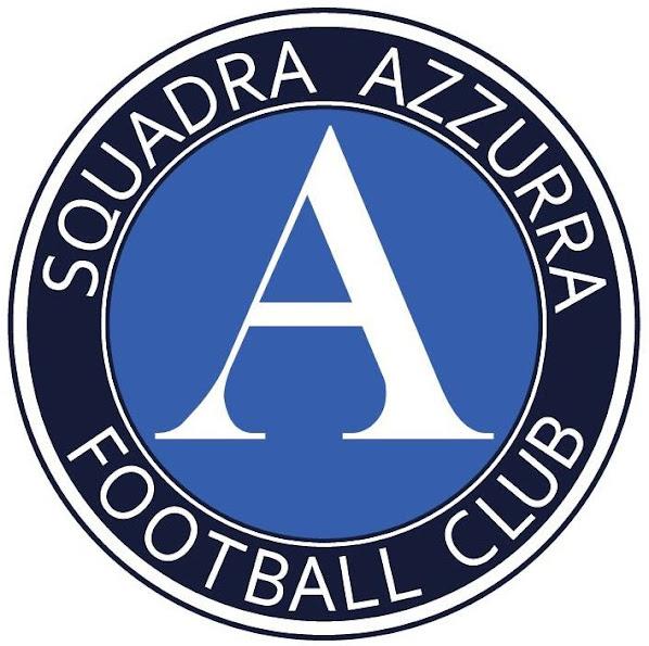 SQUADRA AZZURRA F.C.