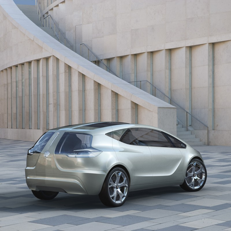 Opel Car Wallpaper: Flextreme