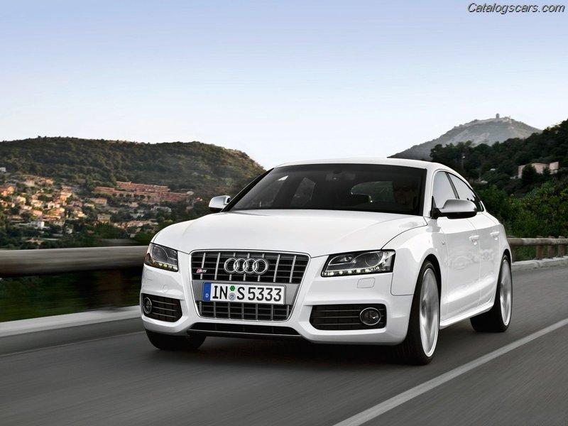 ��� ����� Audi 2014 - ������ ����� Audi