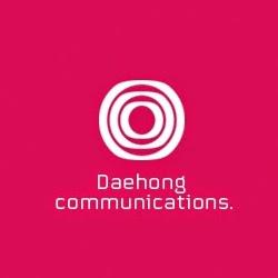 대홍기획 logo