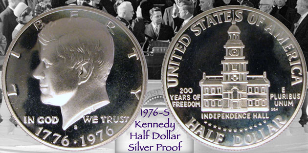 Jfk Coin Collectors Blog