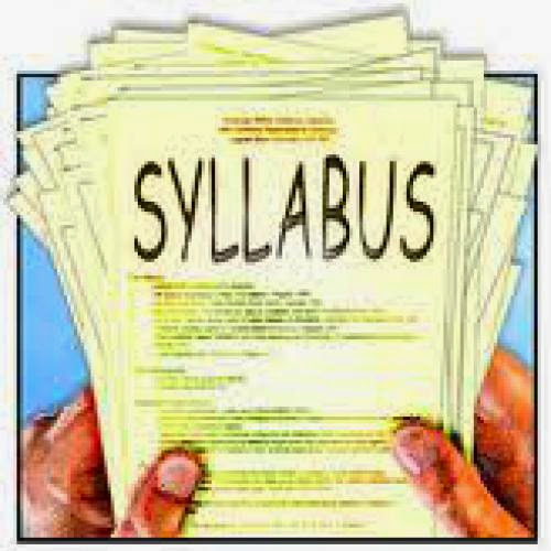 Ras Exam Public Administration Syllabus