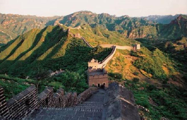 East Asia: How to save the disappearing Great Wall of China?
