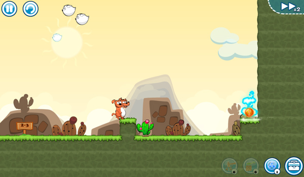 Cerberus: The Puppy đã có mặt trên Google Play 9