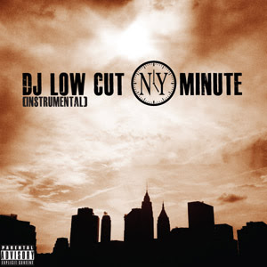 DJ Low Cut - NY Minute (Instrumental)