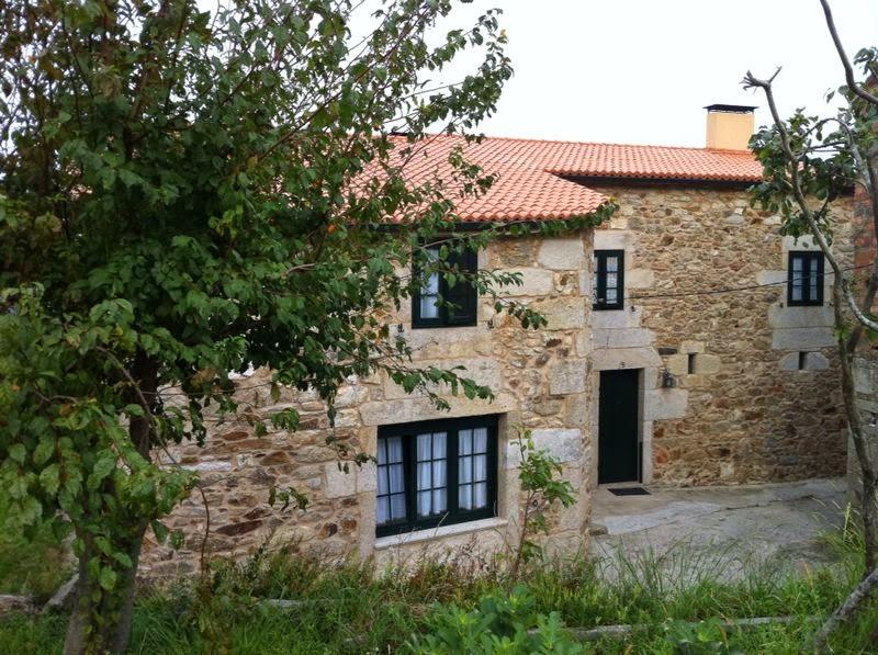 Venta casa en galicia a coru a r as altas de noia cerca - Casas rurales con encanto en galicia ...