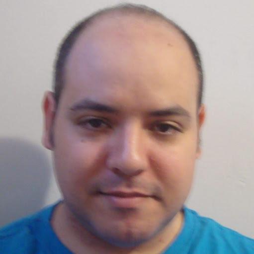 Daniel Medeiros Castilhos