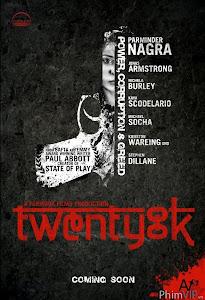 Sát Thủ Hình Xăm - Twenty8k poster