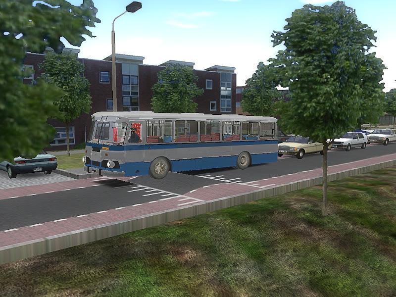 [WIP] Lelystad - Route C 28