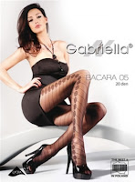 Fantasia Bacara 05 Tights 2