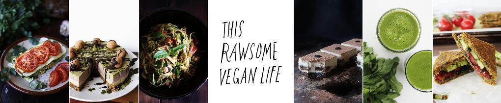 This Rawsome Vegan Life