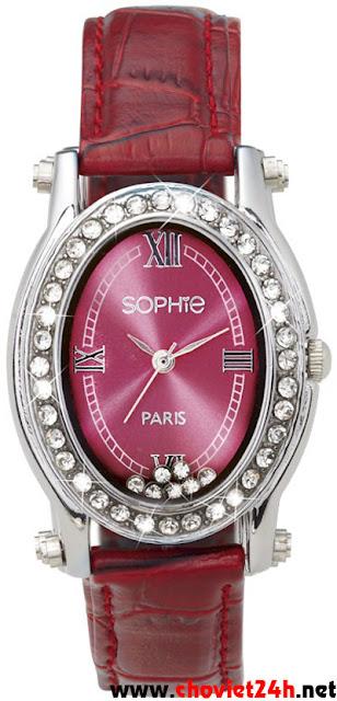 Đồng hồ nữ Sophie Sinori - WPU206