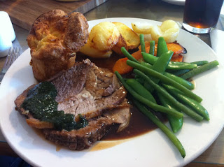 Sunday Lunch Campaign, Your Northumberland Guide