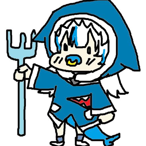 Lurker-san