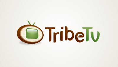TribeTv : Fun online video sharing website logo