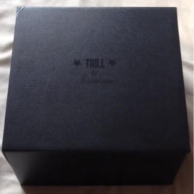 Trill 4 'Trill' and 'F**k' Snapbacks