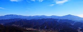 진안 고산(대덕산)
