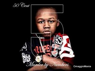 "download gratis album ""5 (Murder by Numbers)"" di 50 Cent"