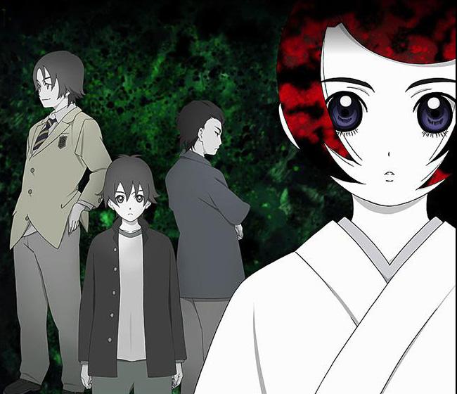 [Juego] Adivina el anime Ghost+Hound