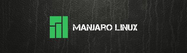 Se lanza la segunda preview de Manjaro 0.8.9