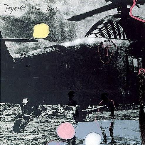 The Psychic Ills album Dins.