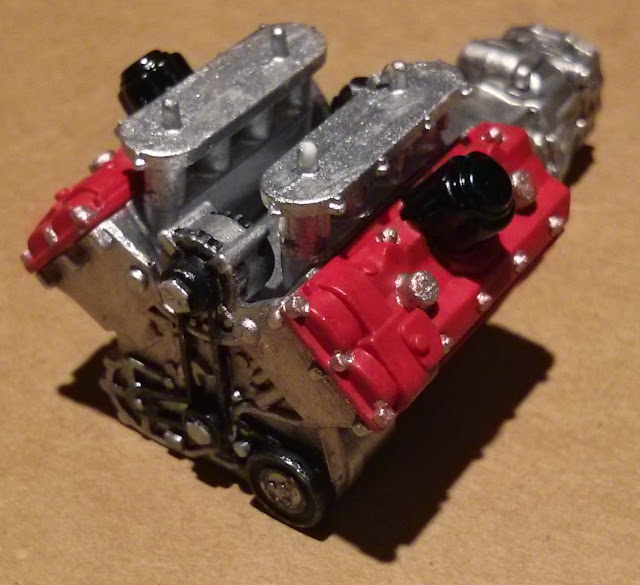 Revell Ferrari 458 Italia IMG_20150127_224335