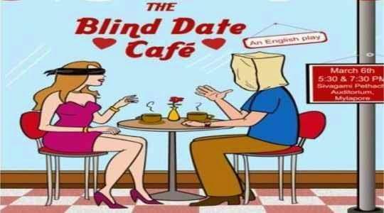 Pros y contra de una cita a ciegas