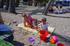 Traveling with kids doesn't have to be difficult