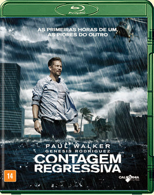 Filme Poster Contagem Regressiva BDRip XviD Dual Audio & RMVB Dublado