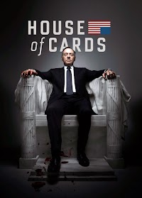 Jaquette de House of Cards