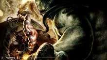 God of God of War Wallpaper
