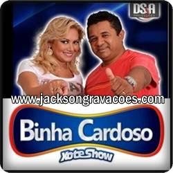 imagem Binha Cardoso e Xote Show - Promocional de Setembro - 2012