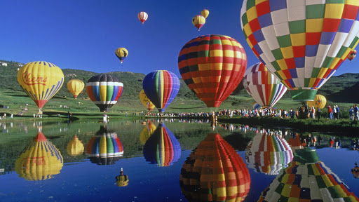 Hot Air Balloons Reflected.jpg