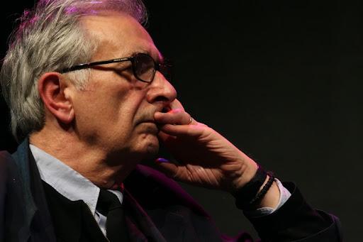 Глава издательского дома L'Age d'Homme Владимир Димитриевич (Vladimir Dimitrijevic)