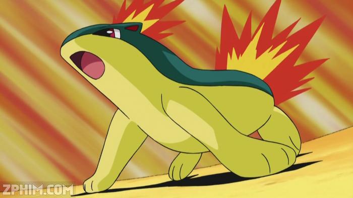Ảnh trong phim Bảo Bối Thần Kỳ 13 - Pokemon Season 13 4