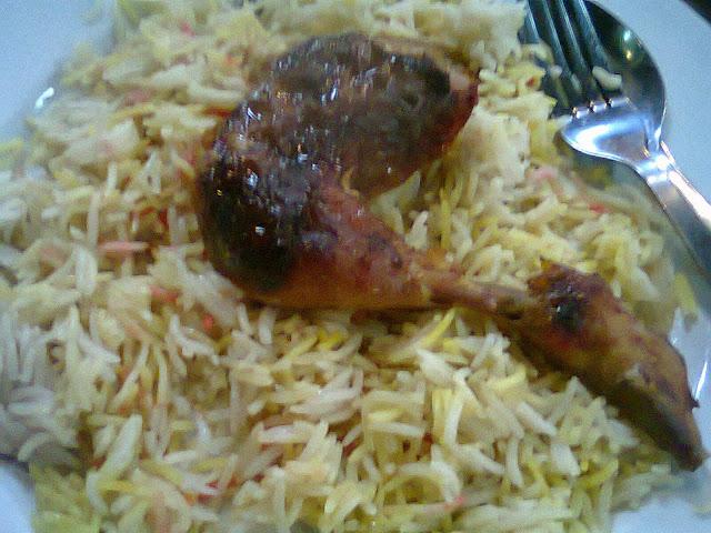 Restoran A.M Tarbush, AM Tarbush, tempat makan best di kelantan, tempat menarik di kelantan, nasi arab sedap di kota bharu, nasi arab sedap di kelantan, makanan, restoran,