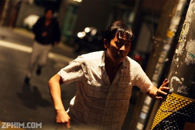 Ảnh trong phim Kẻ Đi Săn - The Chaser 1