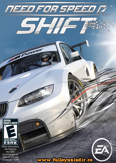 Need For Speed Shift Tek Link