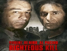 فيلم Righteous Kill