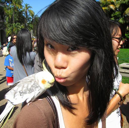 Anna Chan Photo 37