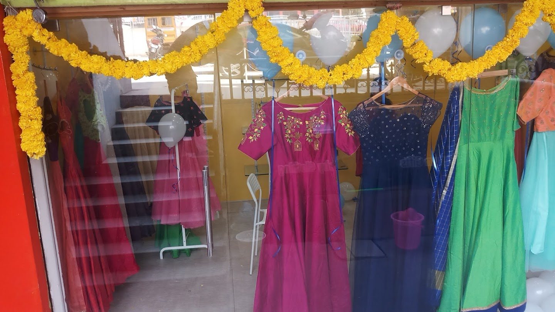 Cinderella Closet Boutique Boutique In Hyderabad