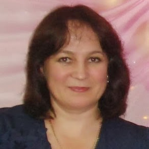 Марина Шигаева