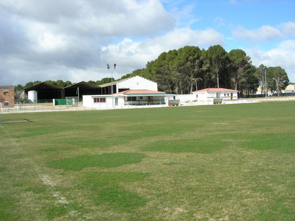 Resultado de imagen de campo futbol santa anastasia