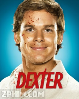 Thiên Thần Khát Máu 2 - Dexter Season 2 (2007) Poster