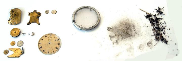 Recherche epave montre de bord Jaeger 4 jours. JeagerB