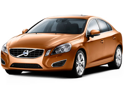 Volvo S60 India images