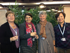WHO VAW Researcher Meeting