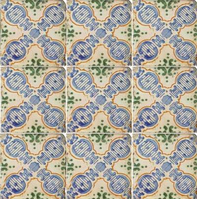 Italian Floor