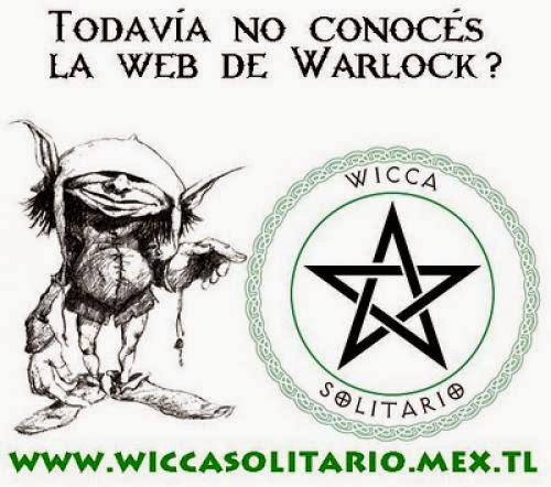 Mi Web Wicca Solitario Cambi De Direccin